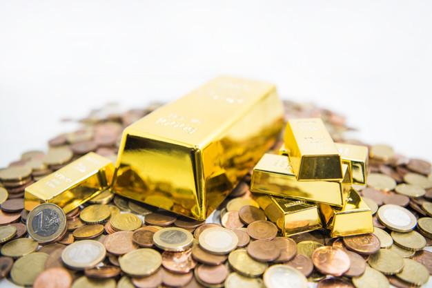 การเทรดทอง